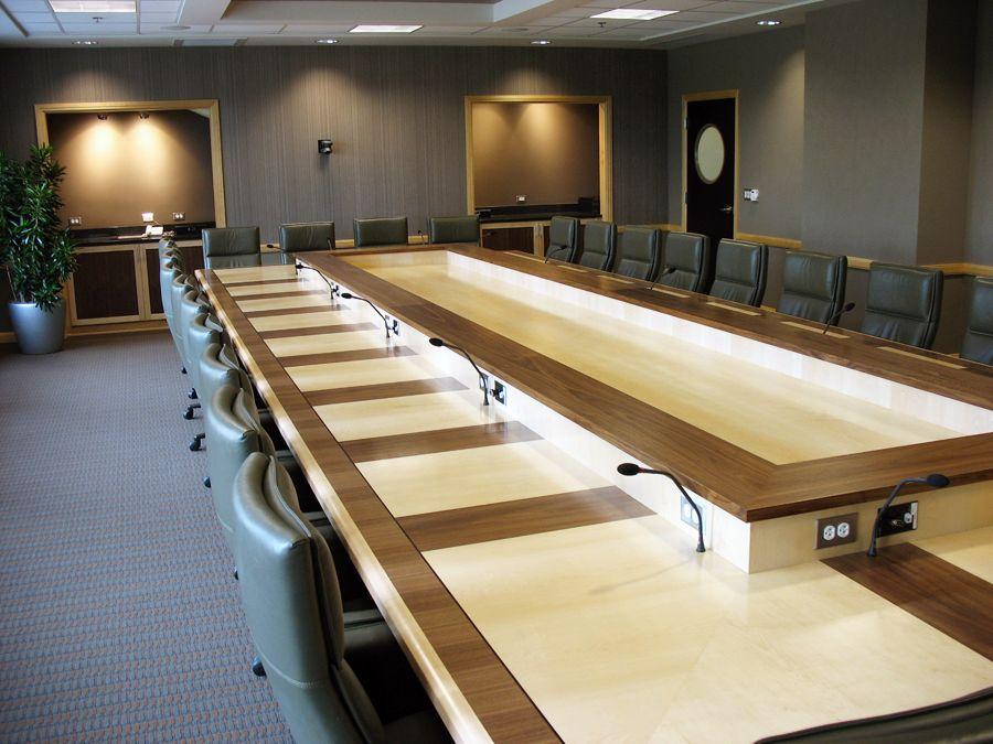 SKP Design Commercial Office Bronson Administration Building Kalamazoo MI