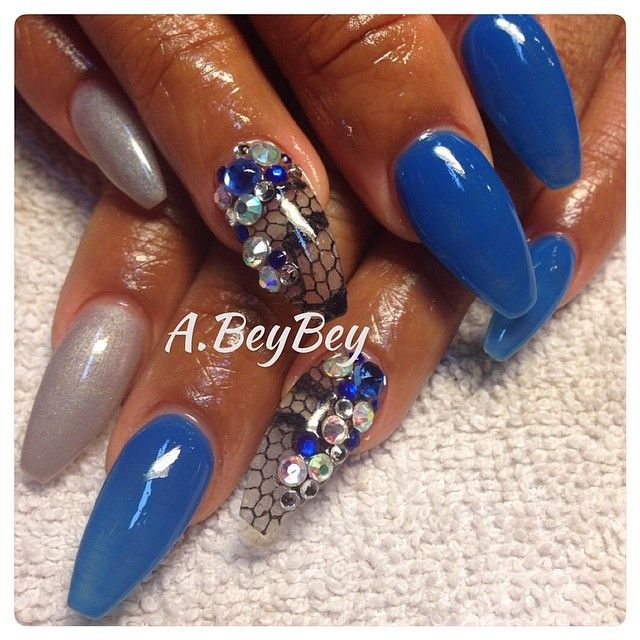 Pin By Rhonda Croskey On Hot Nails Pinterest Mimi Faust And Hot