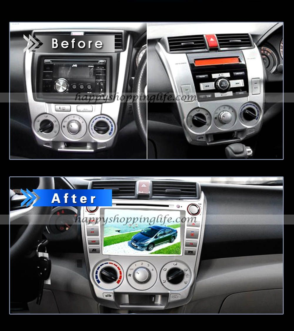 Pin by eva zhang on Honda DVD Player | Digital tv, Honda