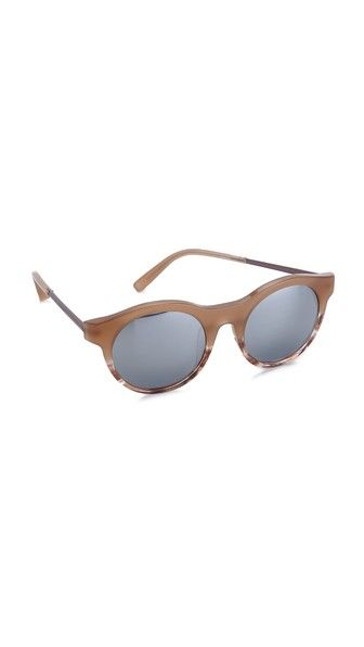 Elizabeth and James Crawford Sunglasses #Shopbop
