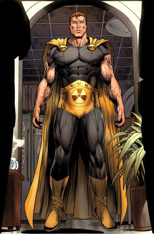 Hyperion To Be Featured In Avengers 34 1 First Marvel Comic Marvel Comic Character Marvel Comics