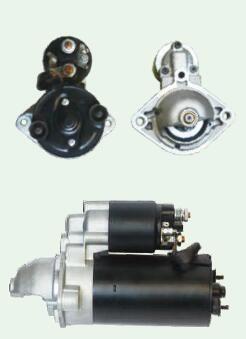 New Starter Motor 31172 0001109025 0986017300 12412242807 12412242703 12412246570 Starter Motor New Starter Starter