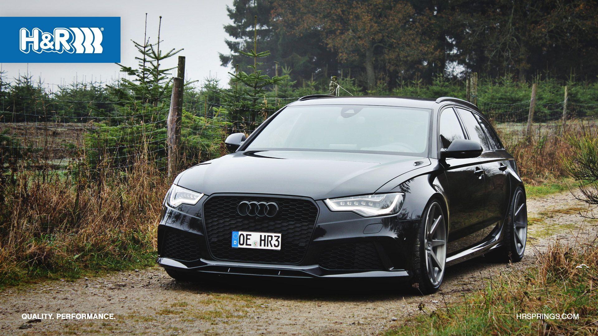 Audi Rs6 Avant Wallpaper Hd - Google Search