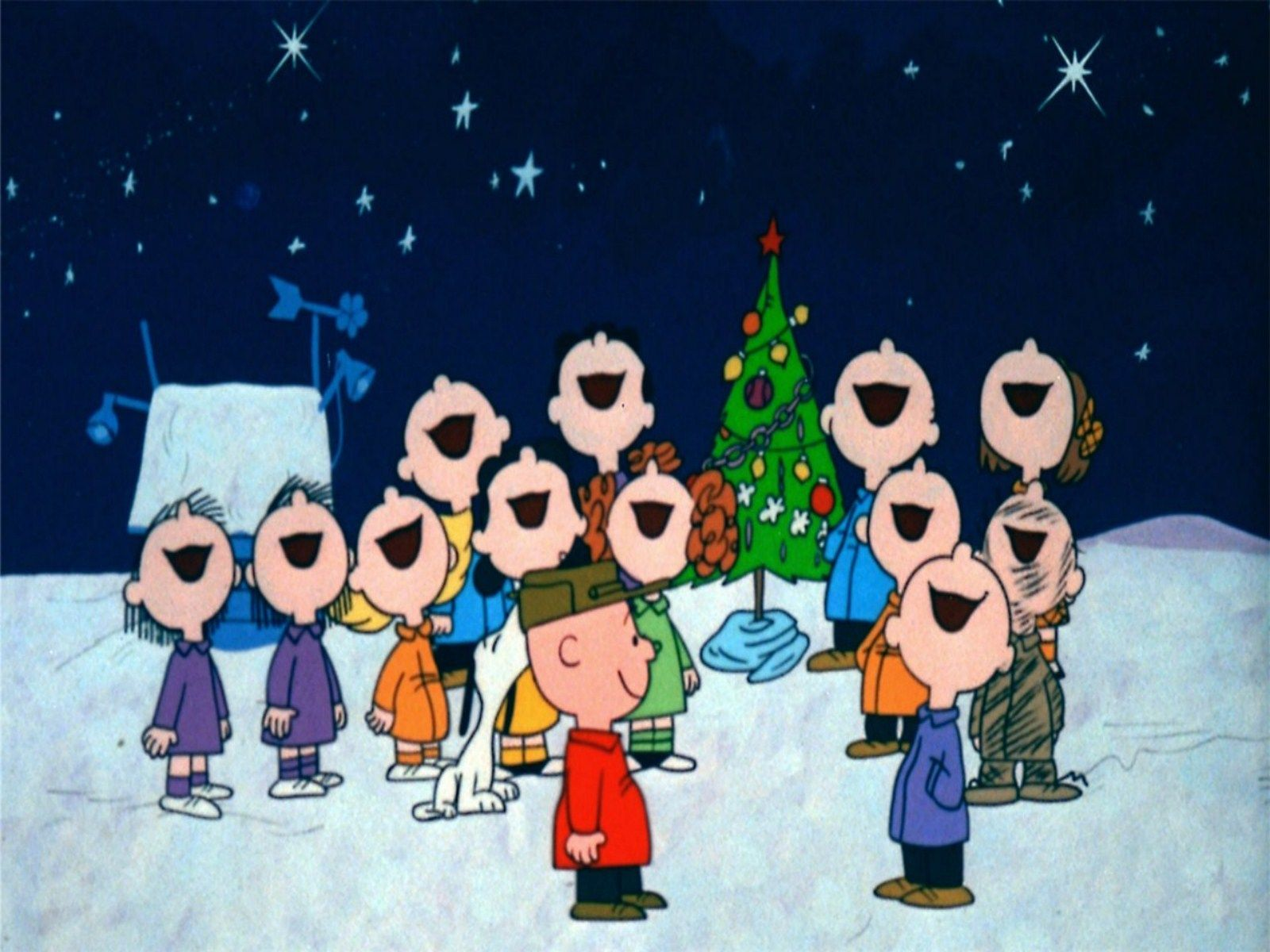 charlie brown christmas desktop wallpaper iphone wallpapers and