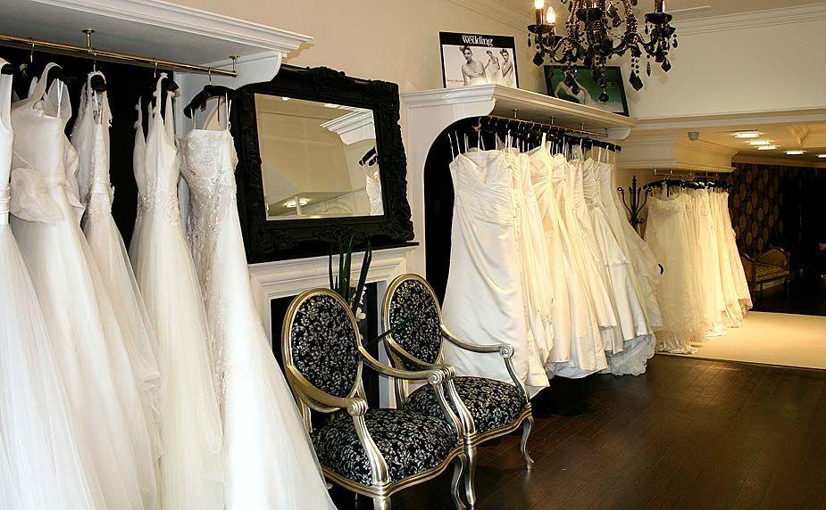 Dress Shops London