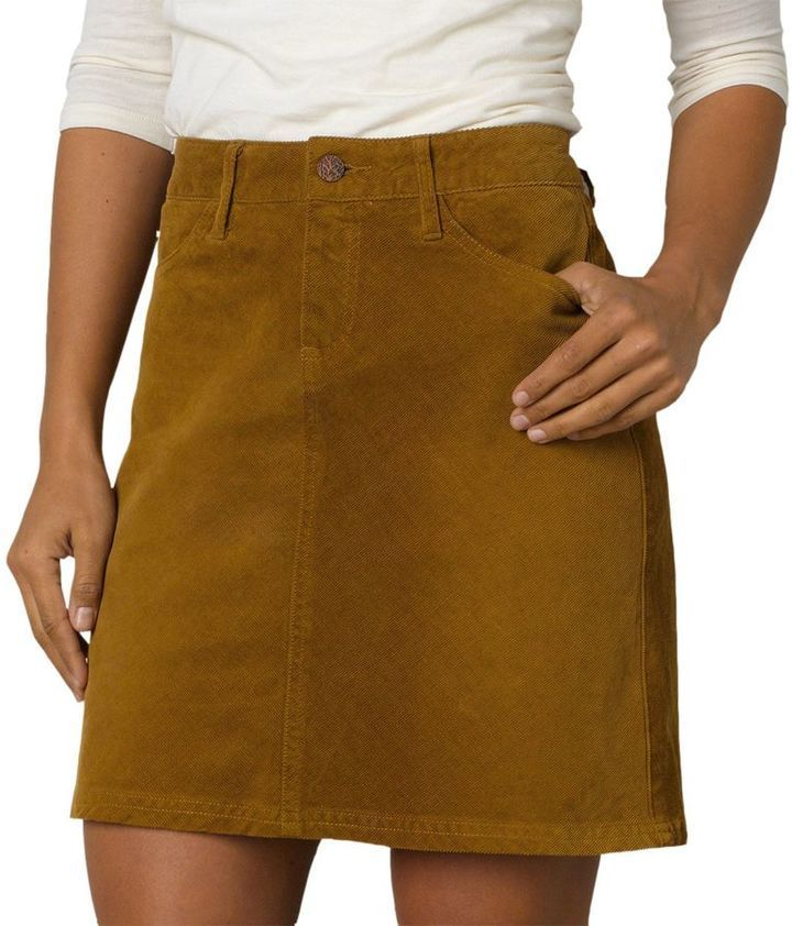 bd1b932f48 Prana Trista Skirt | Products | Skirts, Corduroy skirt, Skirts with ...