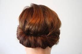 haare eindrehen ohne haarband