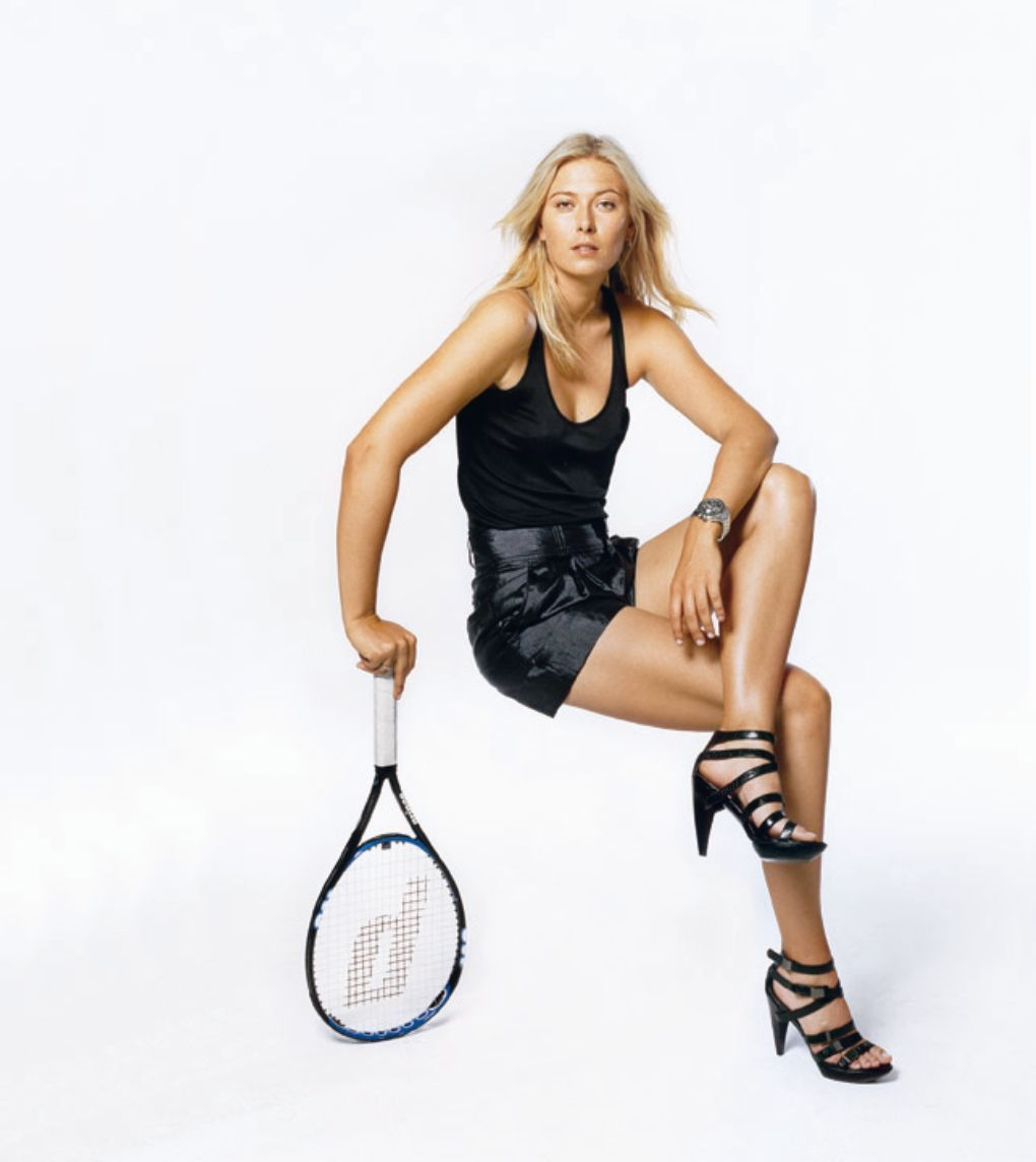Maria Sharapova Has Great Legs In High Heels Maria Sharapova Maria Sharapova Hot Maria Sarapova