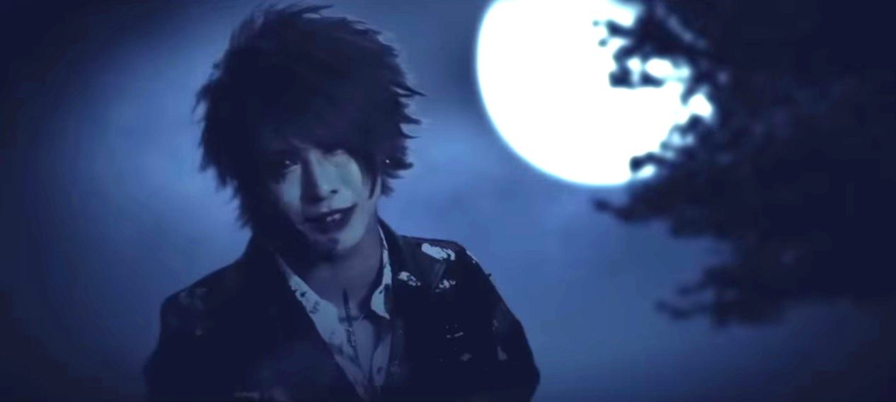 "Zonbi release their new maxi single ""kusari hime"" in April! Here is the full PV! Please see more details about the single here! Zonbi (ぞんび) Debut: June 3rd 2013 Vocal: kanata (奏多) Guitar: shou (翔) …"