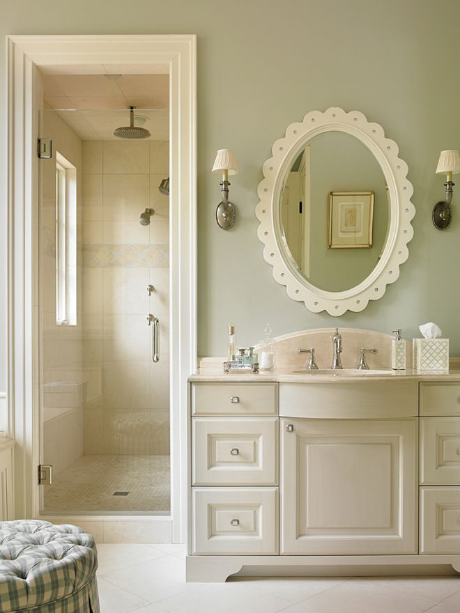 farrow and ball 235 borrowed light nearest match is benjamin moore glass slipper 1632