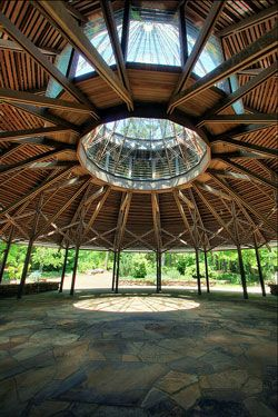 Venue Als Garvan Woodland Gardens Hot Springs Arkansas