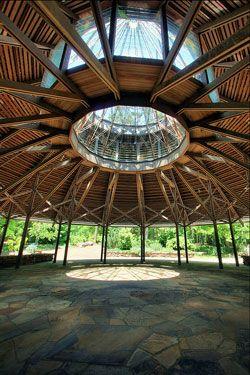 Venue Als Garvan Woodland Gardens Hot Springs Arkansas