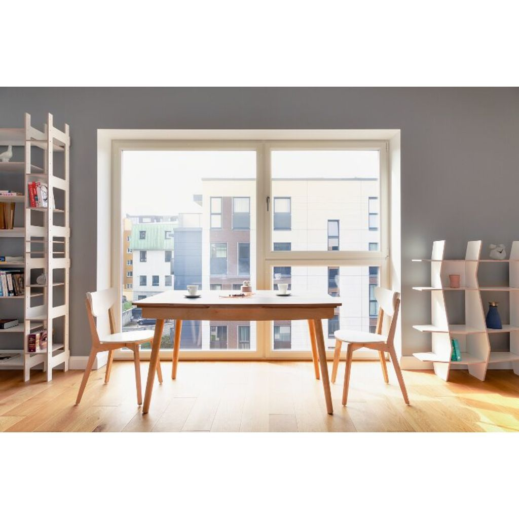 Esstisch DINN Esstisch holz, Esstisch und Küche tisch