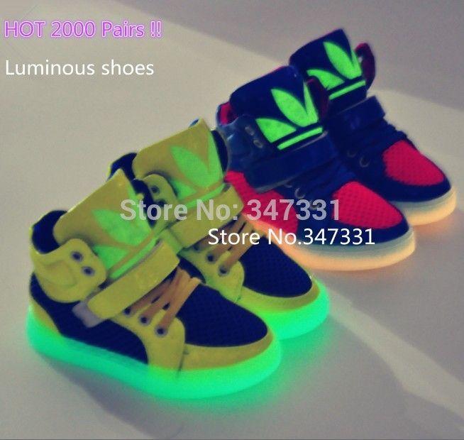 Cool Boys Sneakers | TopSneakers