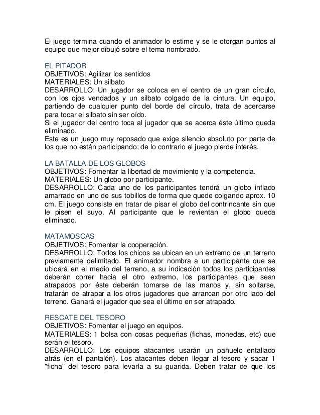 126461371 Juegos Y Dinamicas Para Ninos Catequesis Escuela Dominical