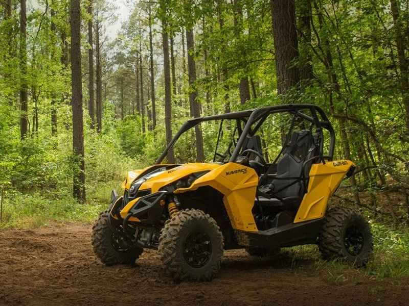 New 2017 CanAm Maverick xc 1000R ATVs For Sale in Florida