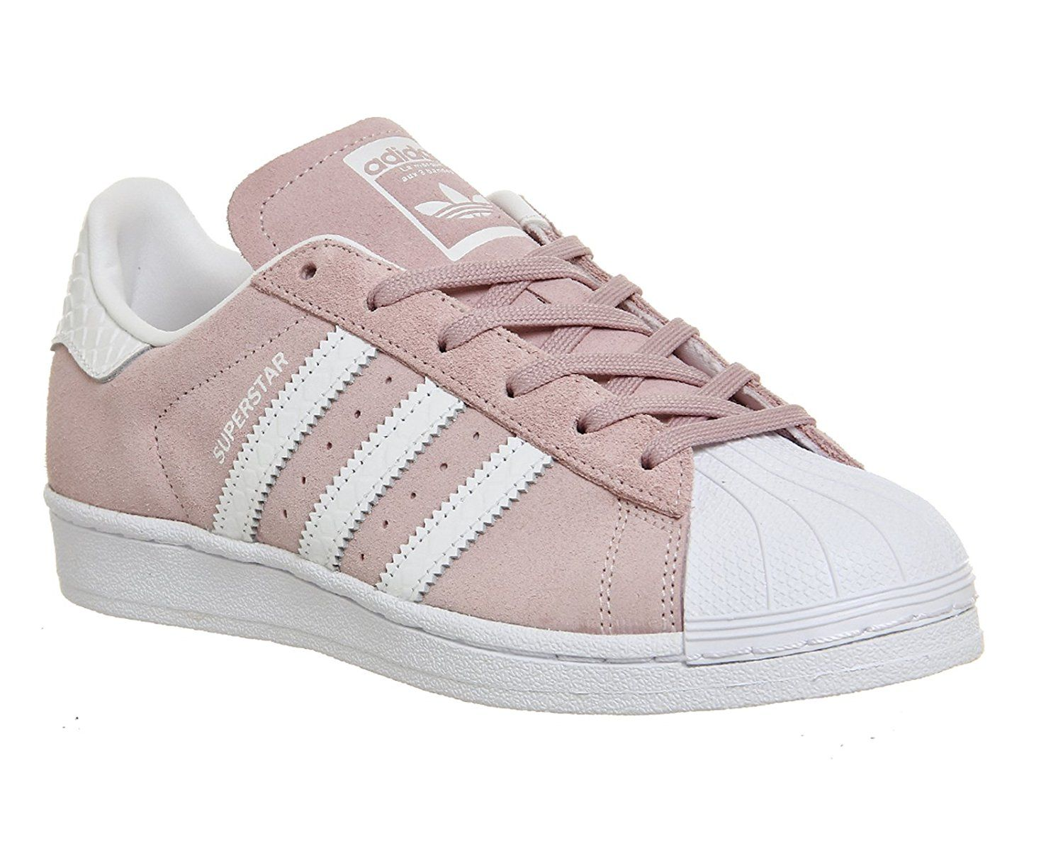 3787321d78 adidas Superstar chaussures 5,5 ftwr white: Amazon.fr: Chaussures et Sacs