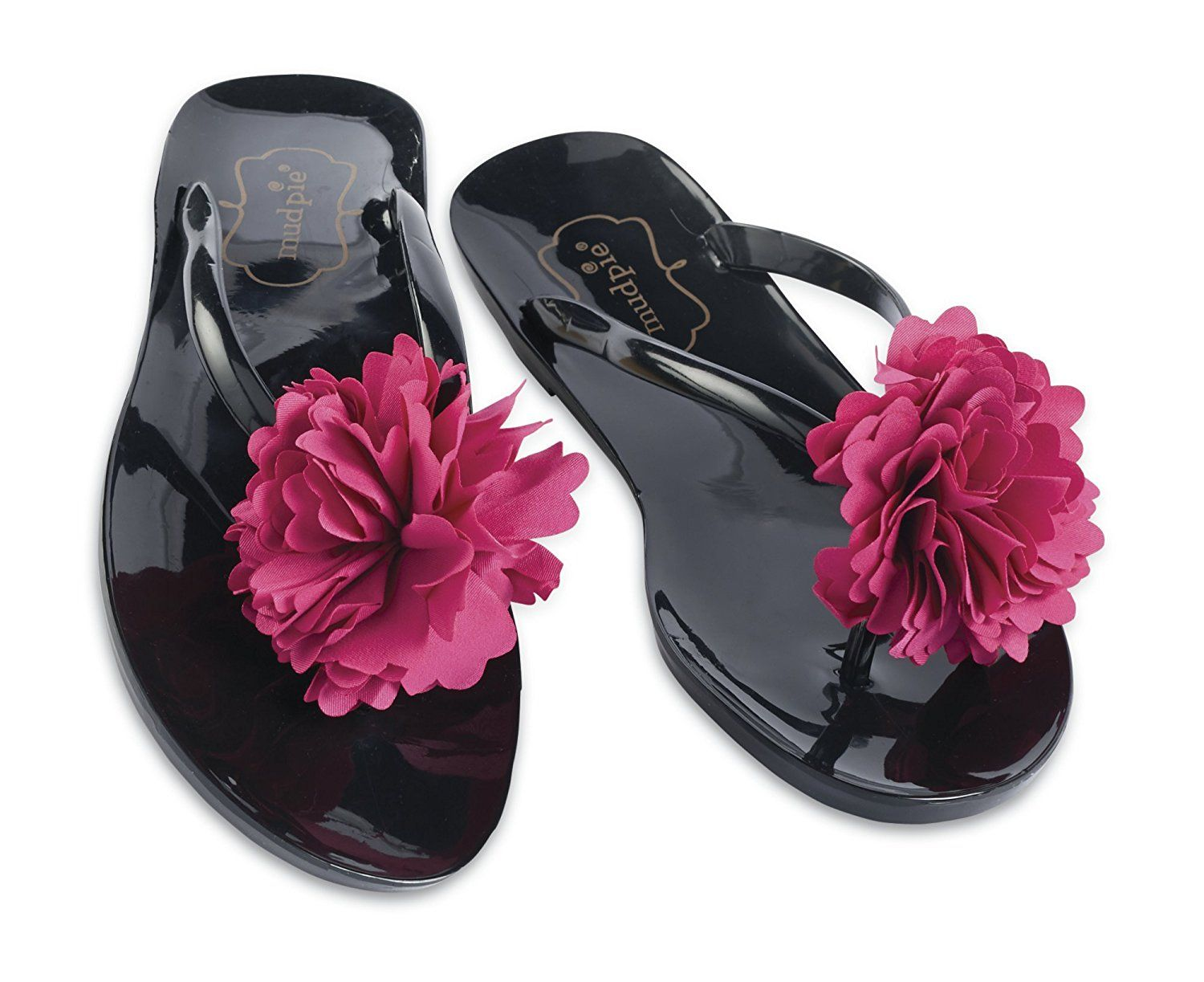 Flower jelly sandal pink if you love this read review now amazon flower jelly sandal pnk sz 7 flip flops mightylinksfo Gallery