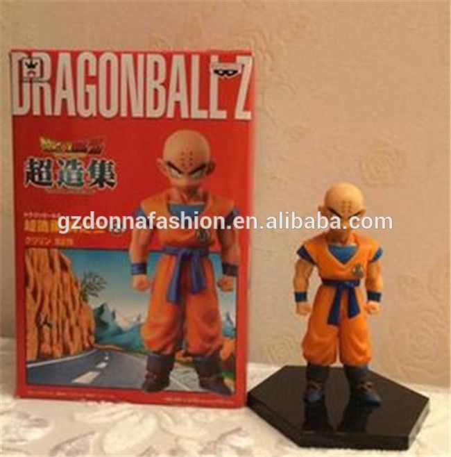 Have dragon ball evolution toys any case