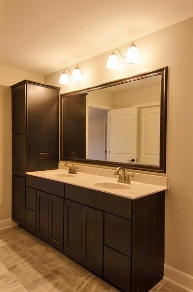 Elegant Home Builders In Albany NY U0026 Saratoga, NY   Amedore Homes #amedorehomes # Bathroom · Home BuilderBathroom Vanities