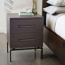 Nash 6-Drawer Dresser - Mineral