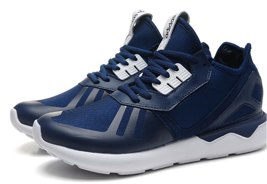 e755db05b849 ADIDAS Y-3 Adidas Original Tubular Runner DARK BLUE B41273  174.00 ...