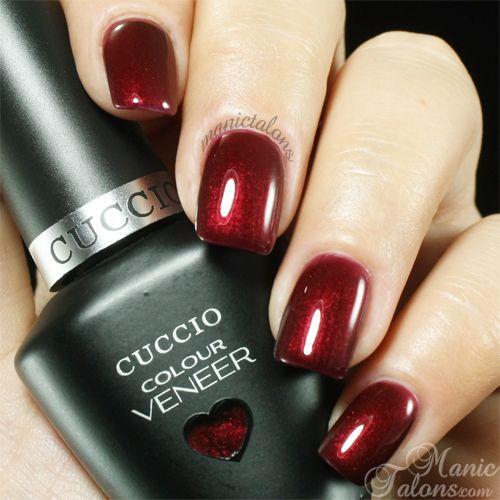Cuccio Colour Veneer Hearts Of Fire Collection Cuccio Nails Gelish Nail Colours Gel Nail Colors