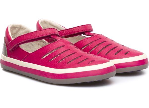 Camper Pelotas 80520-002 Sneaker Bambino. Negozio Ufficiale Online Italia