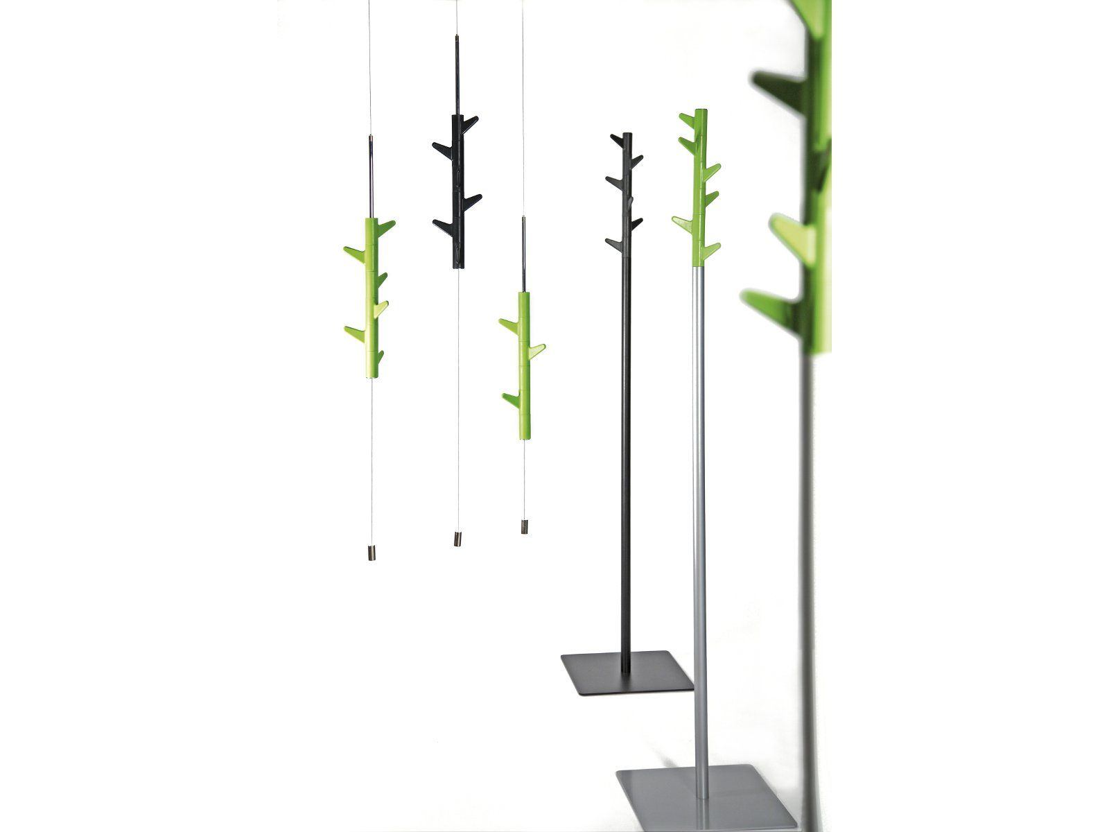 Oka Hanging Coat Rack By Inno Interior Oy Design Teppo