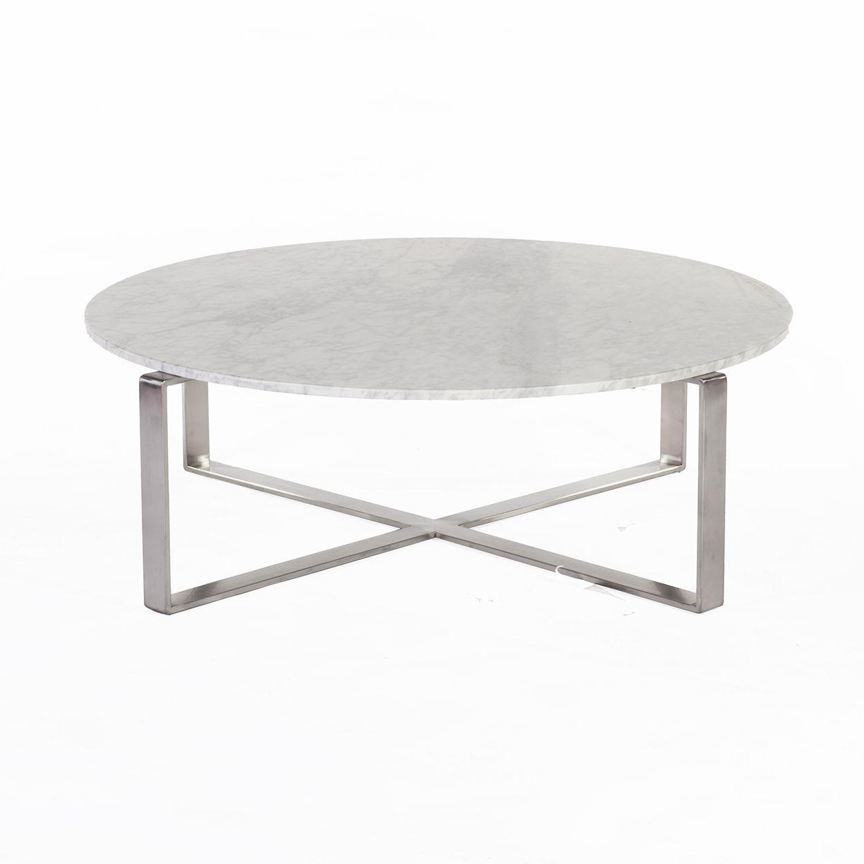 Mantova Coffee Table Fv537wht Marble Coffee Table Coffee Table Slate Coffee Table [ 1250 x 1250 Pixel ]