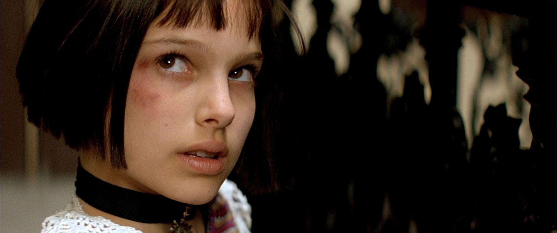 Leon - El Profesional - Natalie Portman