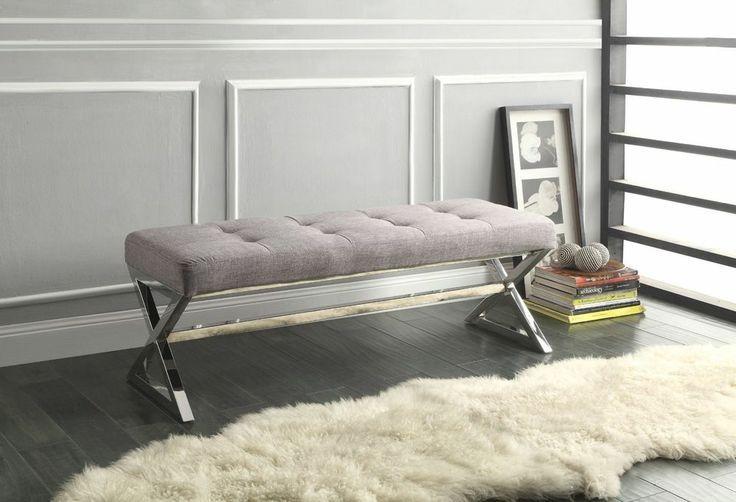 bedroom ottomans furniture | corepad | pinterest