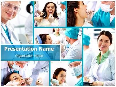 check out our professionally designed dentistry collage ppt