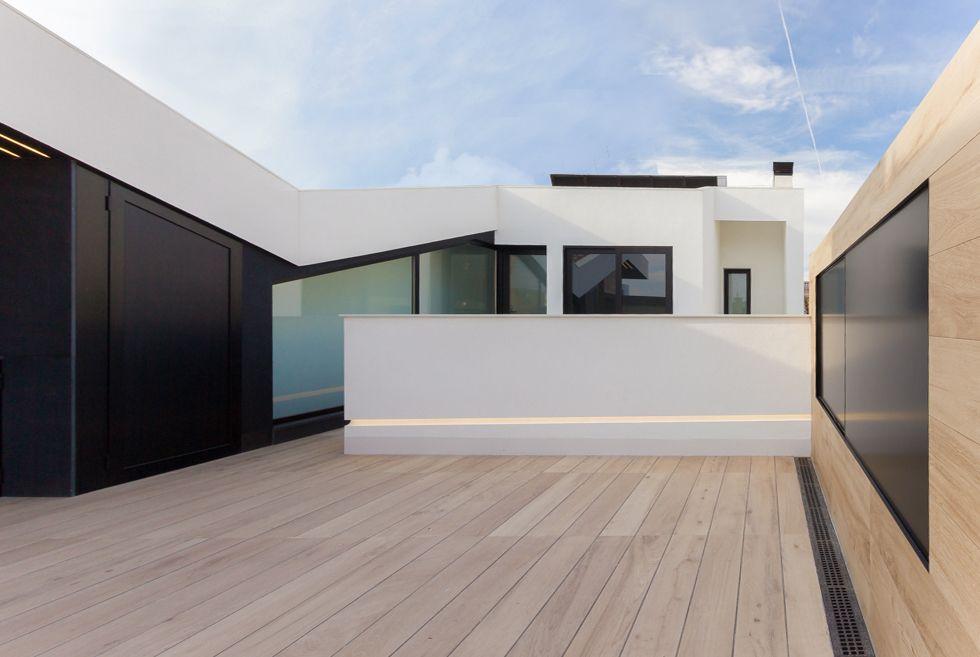 Calaiaia Una Casa De Pueblo Moderna Casa Calaiaia Casa