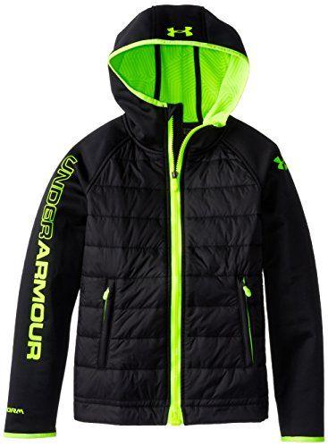 cheap under armour jacket  kid