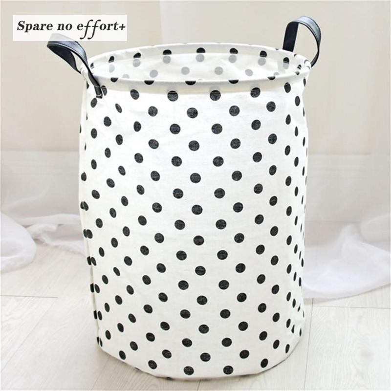 Laundry Basket 35 45 Cm