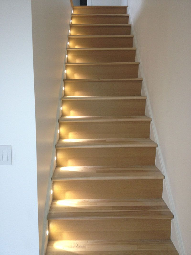 Lighting Basement Washroom Stairs: 24 Lights For Stairways Ideas For Your Home Decor