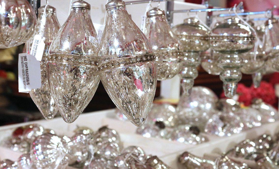 Decorazioni da appendere all'albero in vetro. Ampia gamma di decorazioni natalizie. http://www.alberti-import-export.com/indice-decnata.asp