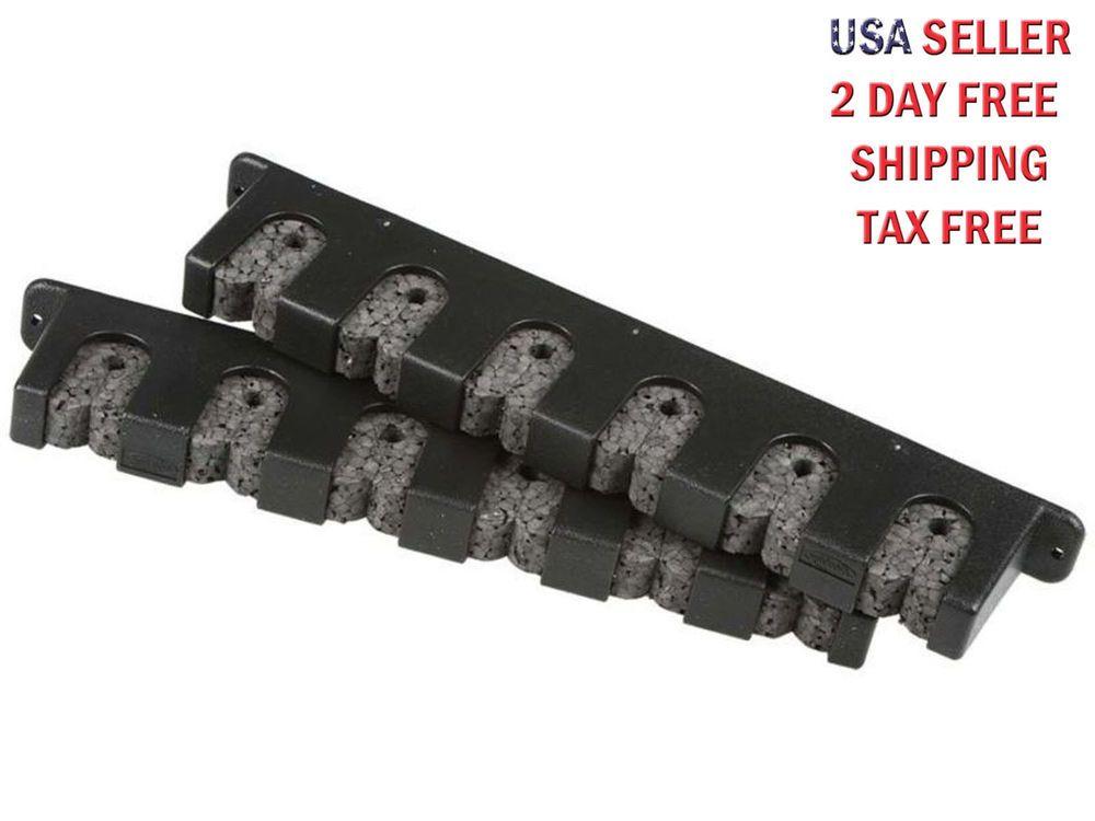 Horizontal 641-1318400 Horizontal 6 Rod Rack for sale online