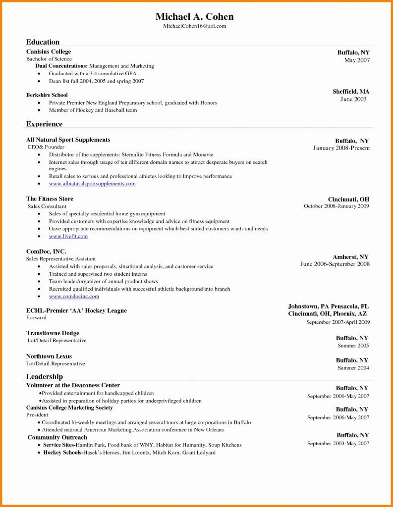 016 college student resume template microsoft word free