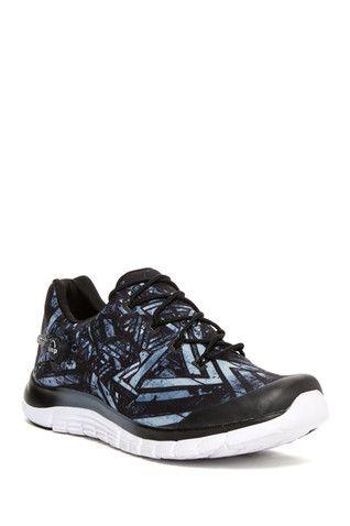 Reebok   ZPump Fusion Geo Running Shoe   Running shoes