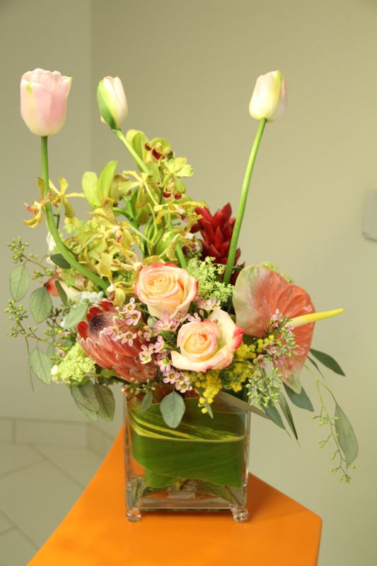 office flower arrangements. Perfect Corporate #flower Arrangements For Your Home Or Office Flower