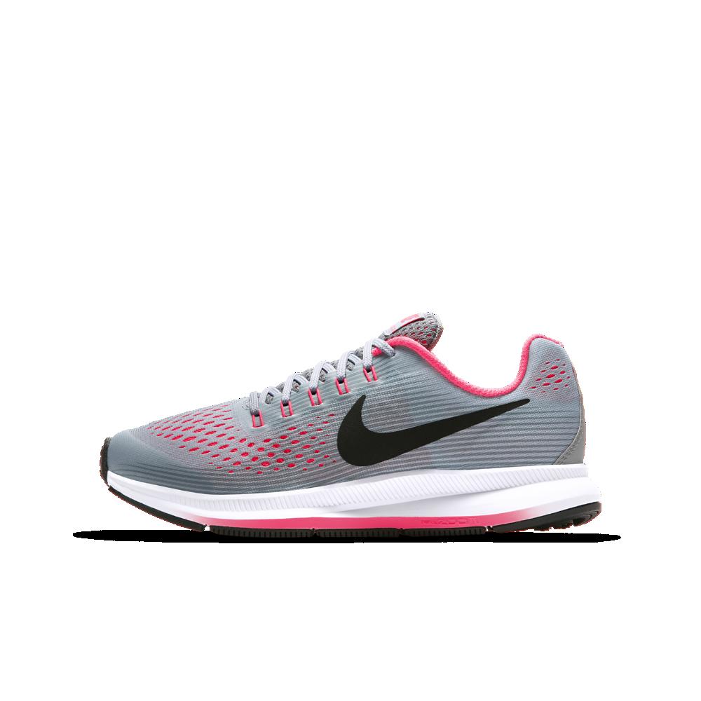 Nike Zoom Pegasus 34 Big Kids' Running