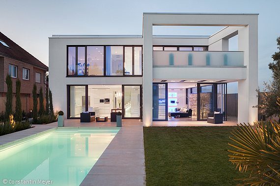 Mediterrane Architektur mediterrane modernität köln bonn cube magazin architecture
