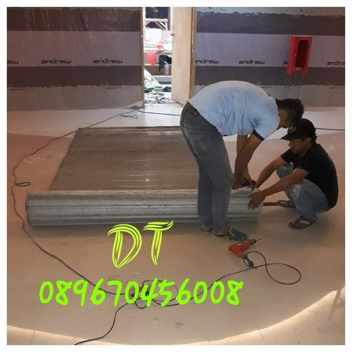 Jasa service rolling door murah pasar minggu pancoran 089670456008