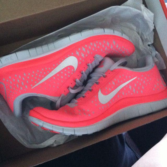 Nike Free 3.0 v4