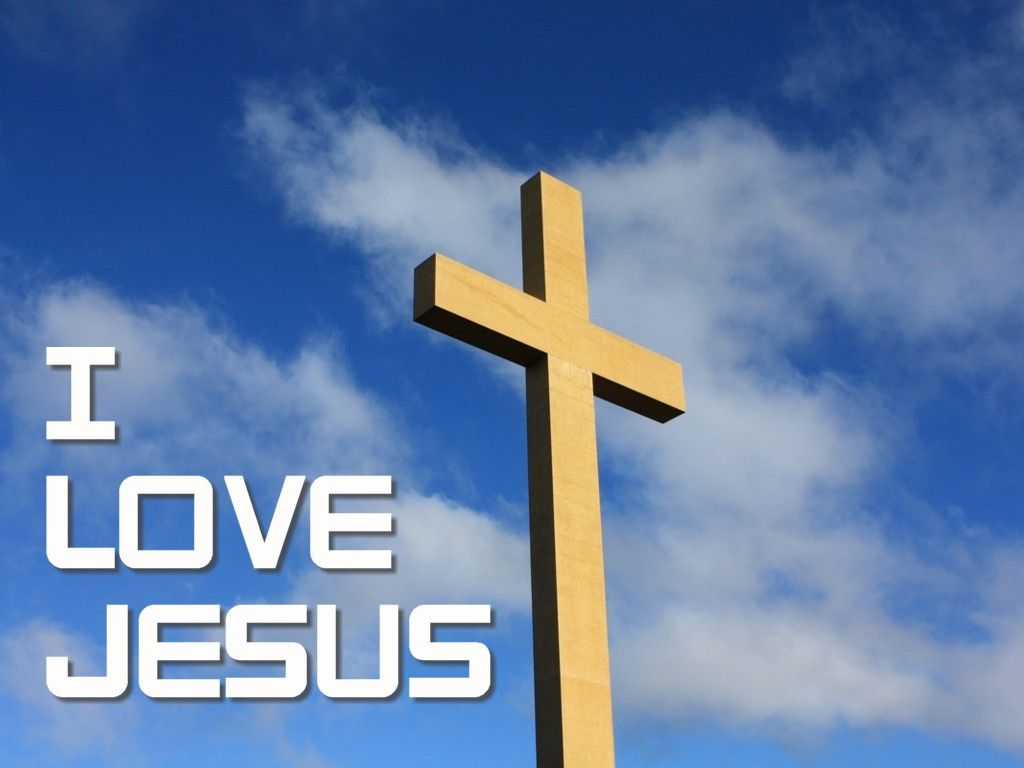 Where Is Jesus S Cross Love Jesus Memorial Cross Against