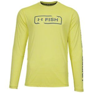 2a2fcad89 Under Armour Fish Hunter Icon Shirt for Men | Products | Fishing ...
