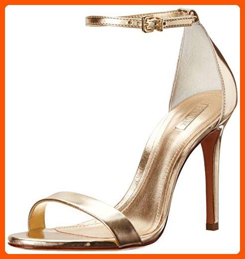 00248938cfa Schutz Women s Cadey Lee High Heel Dress Sandal