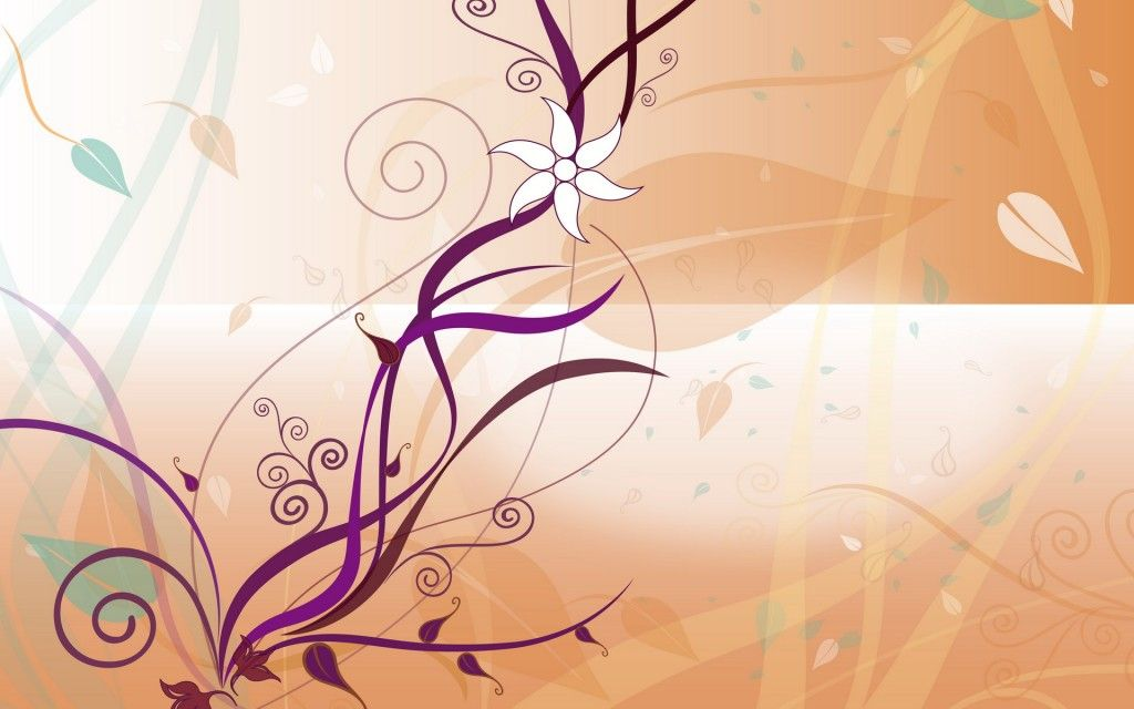Flores pintadas - imagens para o desktop: http://wallpapic-br.com/arte-e-criativo/flores-pintadas/wallpaper-13634